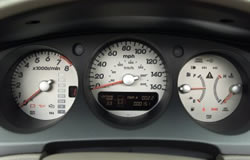 2009 Acura on 2002 Acura Tl Instrumentation Cluster