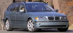 2002 Bmw 325i Sport Wagon