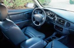 2002 Buick Lesabre Photos Pics Gallery