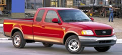 ford 2002 f150 specs