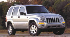 2002 jeep liberty review specs buying guide price quote. Black Bedroom Furniture Sets. Home Design Ideas