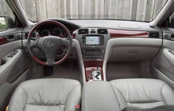 2002 Lexus Es300 Interior | Car Reviews 2018