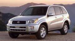 2002 Rav4 Dimensions >> 2002 Toyota Rav4 Specs Data
