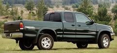 Wonderful 2002 Toyota Tundra