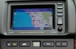Acura TL Photos Pics Gallery - Acura navigation