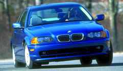 2003 Bmw 325ci Coupe