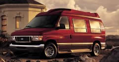 2003 Ford Econoline - Specs, Specification, Data, Features