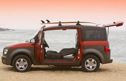 2003 honda element reviews specs and prices autos post. Black Bedroom Furniture Sets. Home Design Ideas