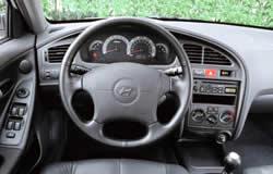 2003 Hyundai Elantra Photos Pics Gallery