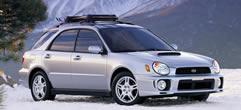 2003 subaru wrx wagon review