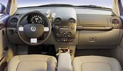 2003 Volkswagen Beetle Photos Pics Gallery