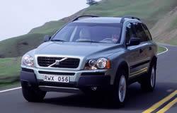 Volvo Maasturi