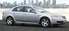 2004 acura tl specs. Black Bedroom Furniture Sets. Home Design Ideas