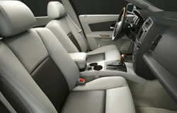 2004 Cadillac Cts Photo Pictures Pics
