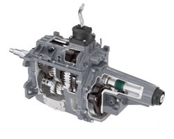 chevy 2500 4x4 manual transmission