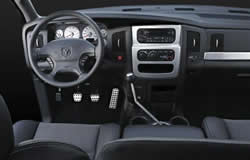 Dodge Ram Srt 10 Dashboard