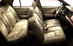 2004 ford crown victoria photo pictures pics. Black Bedroom Furniture Sets. Home Design Ideas