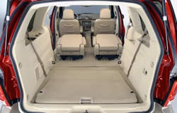 2004 Ford Freestar  Photo Pictures Pics