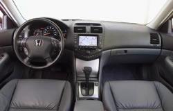 2004 Honda Accord - Photo, Pictures, Pics