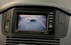 2004 Honda Pilot Back Up Camera (optional With Navi)