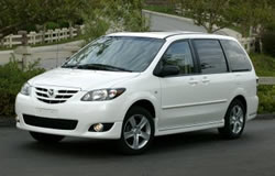 2004 mazda mpv photo pictures pics. Black Bedroom Furniture Sets. Home Design Ideas