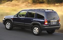2004 Mazda Tribute - Photo, Pictures, Pics