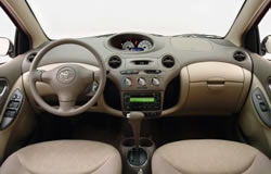 2004 Toyota Echo Photo Pictures Pics