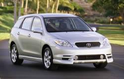 2004 Toyota Matrix - Photo, Pictures, Pics