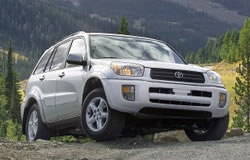 2004 toyota rav4 photo pictures pics. Black Bedroom Furniture Sets. Home Design Ideas