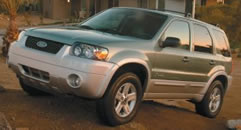 used 2005 ford escape hybrid review specs photos price. Black Bedroom Furniture Sets. Home Design Ideas