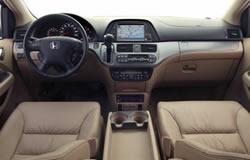 2005 Honda Odyssey Photos Pics Pictures
