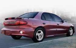 2005 pontiac sunfire photos pics pictures. Black Bedroom Furniture Sets. Home Design Ideas