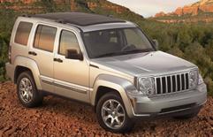 2009 jeep liberty specs. Black Bedroom Furniture Sets. Home Design Ideas