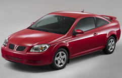 2009 pontiac g5 review specs features price quote. Black Bedroom Furniture Sets. Home Design Ideas
