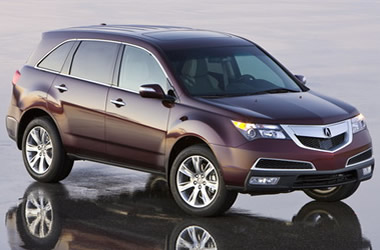 Acura Mdx Towing Capacity >> 2012 Acura MDX - Specs, Interior - Exterior Dimensions, Towing Capacity