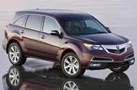 Acura  Lease on 2012 Acura Mdx Specs 2012 Acura Mdx Photos