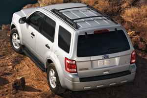 Ford Escape Roof Rack >> 2012 Ford Escape - Photos, Pics, Gallery