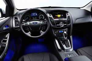 2012 Ford Focus - Photos, Pics, Gallery