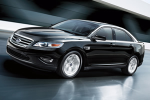 2012 Ford Taurus  Photos Pics Gallery