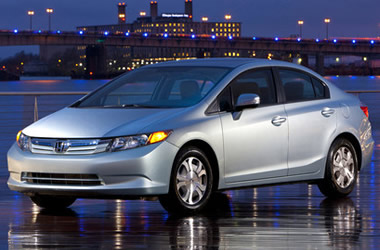2012 honda civic hybrid specs. Black Bedroom Furniture Sets. Home Design Ideas