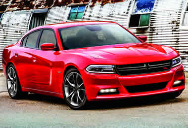 2016 Dodge Charger Specs Engine Data Curb Weight And Trailer