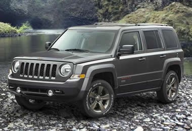2014 Jeep Patriot Tire Size >> 2016 Jeep Patriot Specs Dimensions Engines Weights And Trailer