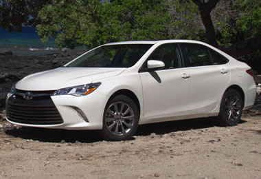 2016 Toyota Camry Specs Engine Specifications Curb Weight And