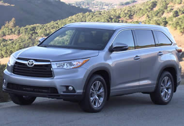 2016 toyota highlander specs engine specifications. Black Bedroom Furniture Sets. Home Design Ideas
