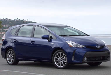 2016 toyota prius v specs engine specifications curb weight 2016 toyota prius v sciox Image collections