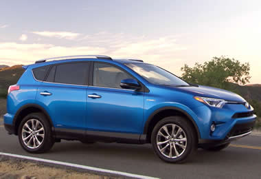 2016 Toyota Rav4 Hybrid Specs Engine Specifications Curb Weight