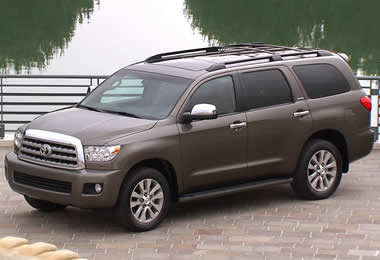 2016 toyota sequoia specs engine specifications curb weight and trailer towing new. Black Bedroom Furniture Sets. Home Design Ideas